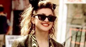 Madonna Into the Groove 1985