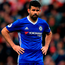 Chelsea striker Diego Costa. Photo: PA.