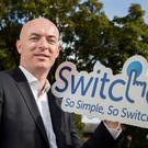 Managing director of Switcher.ie Eoin Clarke