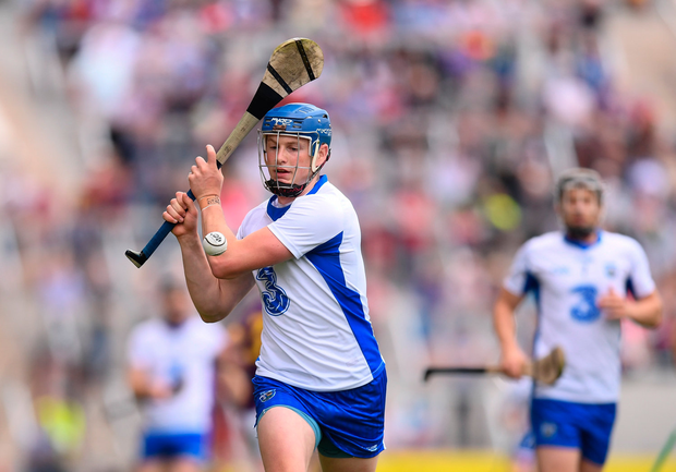 Waterford's Austin Gleeson. Photo by Stephen McCarthy/Sportsfile