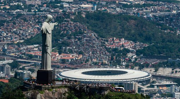 The Moran Report says THG was rejected as a ticket agent for the Rio Olympics because the organisers suspected it planned to hold unauthorised hospitality events