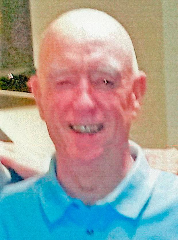 Undated handout photo issued by West Yorkshire Police of Bernard Kenny, who was stabbed in the abdomen as he tried to stop neo-Nazi Thomas Mair attacking MP Jo Cox outside her constituency surgery in Yorkshire, has died his son Phil Kenny has said. West Yorkshire Police/PA Wire