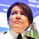 Former Garda Commissioner Nóirín O'Sullivan. Photo: Collins