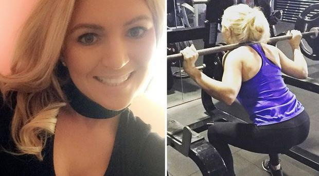 Meegan Hefford's death is being blamed on excessive protein intake and a previously undiagnosed genetic disorder