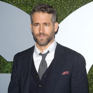 Actor Ryan Reynolds attends the 2016 GQ Men of the Year Party at Chateau Marmont on December 8, 2016 in Los Angeles, California. (Photo by Jesse Grant/Getty Images)