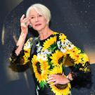 Helen Mirren attends a photocall at the Grimaldi Forum on day 5 of the 57th Monte Carlo TV Festival on June 20, 2017 in Monte-Carlo, Monaco. (Photo by Pascal Le Segretain/Getty Images)