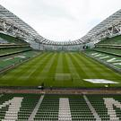 Aviva Stadium. Photo: Andrew Surma/NurPhoto via Getty Images