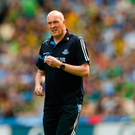22 July 2012; Dublin manager Pat Gilroy. Leinster GAA Football Senior Championship Final, Dublin v Meath, Croke Park, Dublin. Picture credit: Brian Lawless / SPORTSFILE