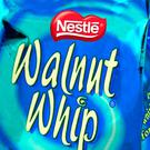 A Nestlé spokeswoman stressed that the original walnut-topped Whip – one of which is eaten every two seconds in Britain – would still be available to consumers in the UK and Ireland. Stock picture