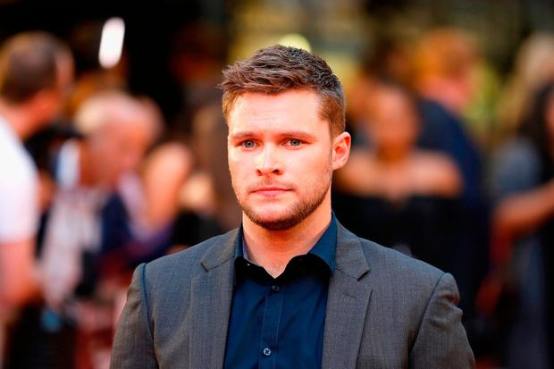 Jack Reynor arriving at the 'Detroit' European Premiere at The Curzon Mayfair on August 16, 2017 in London, England. (Photo by Tristan Fewings/Getty Images)
