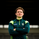 14 August 2017; Tadhg Morley of Kerry during the Kerry Football Squad Press Conference at Fitzgerald Stadium in Killarney, Co. Kerry. Photo by Diarmuid Greene/Sportsfile