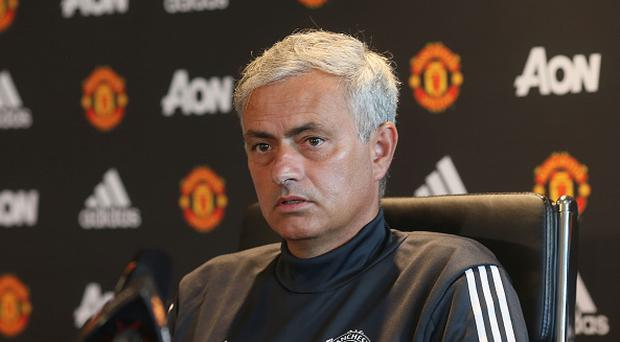 Jose Mourinho hails impact of three Manchester United stars on Anthony Martial