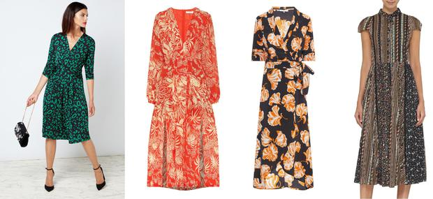 3e718ca1eeda 25 fabulous wedding guest dresses to get your through the tricky transition  season