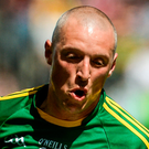 In form: Kieran Donaghy. Photo: Sportsfile