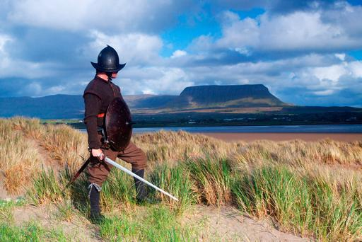 'A Gathering Storm' will chart the events of 1588, when a number of Spanish Armada ships sank off the Sligo coast