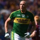 Kieran Donaghy of Kerry. Photo: Sportsfile