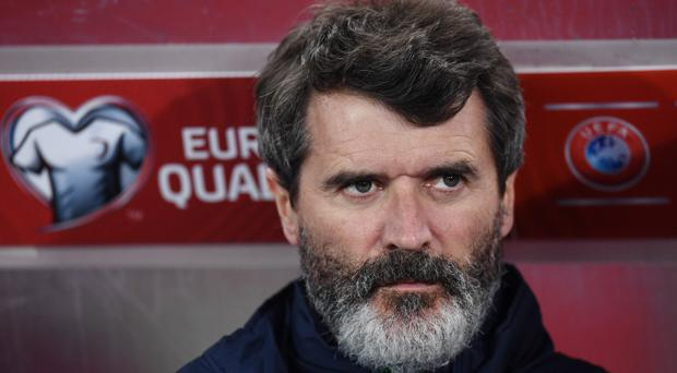 'Don't be brainwashed by propaganda' - Roy Keane reveals another reason why he left Manchester United
