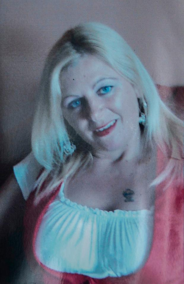 DISAPPEARANCE: Tina Satchwell has been missing from her home in Youghal, Co Cork, since March 20