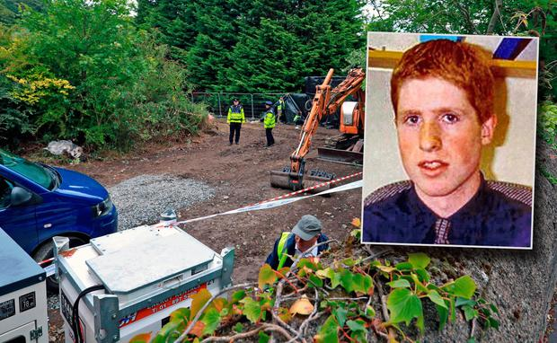 Trevor Deely disappeared on December 8, 2000, as he made his way home from his office Christmas party to his apartment in Ballsbridge.