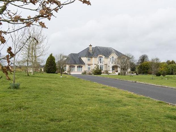 Niall Horan is reported to have purchased a home in Mullingar Photo: Quillsen