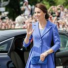 Catherine, Duchess of Cambridge. Photo: Cartsen Koall/Getty Images
