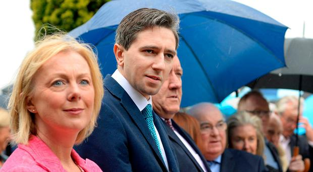 The State's nursing home support scheme will not be used as a means to address the housing crisis, Health Minister Simon Harris has warned.