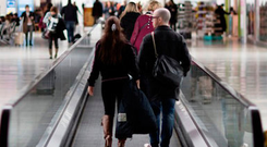 Dublin Airport has had its fair share of mysterious finds