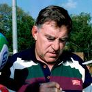 Colin Meads in 1995 Photo: Reuters