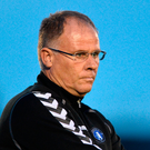 Limerick manager Neil McDonald Photo: Sportsfile