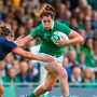 Ireland's Nora Stapleton. Photo: Sportsfile
