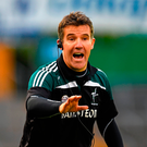 Ryan: Set for Wicklow. Photo: Sportsfile