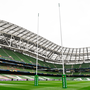 The inaugural Guinness PRO14 final will be held in the Aviva Stadium on May 26, 2018. Photo: Sportsfile