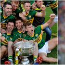 Kerry play Mayo in an All-Ireland semi-final replay this Saturday.