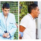 Four men were arrested last week for their alleged involvement in the planning or execution of attacks in Barcelona on Thursday and the northeastern resort town of Cambrils early Friday.(AP Photo)