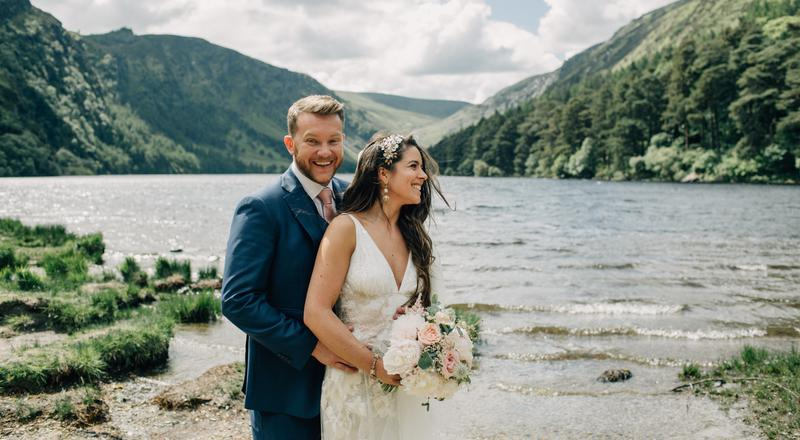 Image result for Ian Dempsey Transforms Into The Most Beautiful Bride For Wedding Dress Wednesday