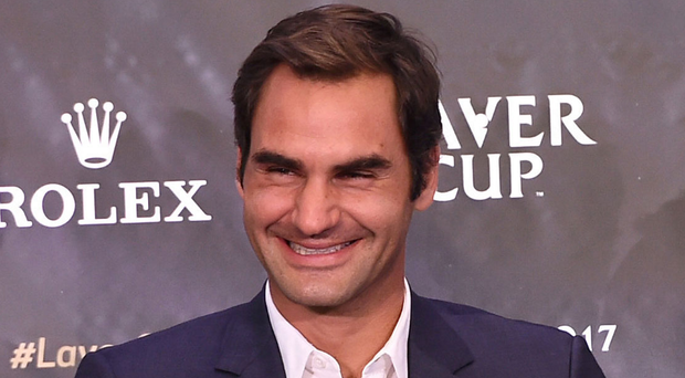 Roger Federer: Needs to be fully fit. Photo: Ilya S Savenok/Getty Images