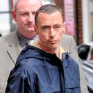 Cathal O'Sullivan pictured at Cork District Court. Photo: Daragh Mc Sweeney/Cork Courts Limited