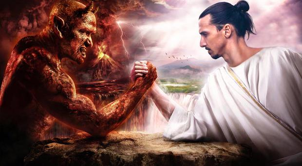 I will be better than before — Zlatan