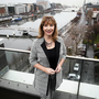 Mary Rose Burke, Dublin Chamber CEO