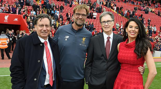 Jürgen Klopp: Liverpool's scintillating win over Arsenal was the