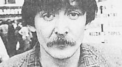 Seán O'Callaghan admitted the murder of an RUC detective