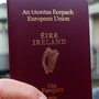 More than 800,000 Irish passports will be printed this year — many of them replacements for ones lost on nights out. (Stock picture)