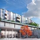 An artist's impression of the new National Children's Hospital. The hospital will be ready by 2021.