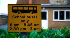 Stock photo: GETTY