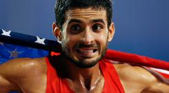 David Torrence was found dead in a swimming pool