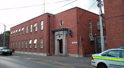 A man is currently being held at Athlone Garda Station in connection with the alleged assault