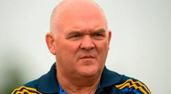 John Evans has been appointed Wicklow's new manager. Photo: Piaras Ó Mídheach/SPORTSFILE