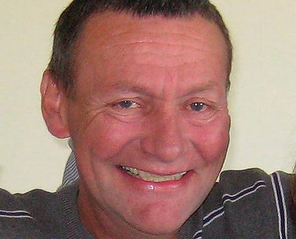 Denis Murphy, a victim of the Photo credit should read: Metropolitan Police/PA Wire