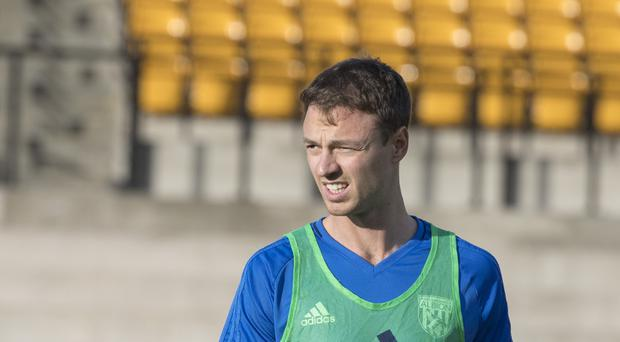 O'Neill confident Jonny Evans transfer situation won't disrupt Northern Ireland's World Cup preparations