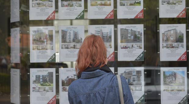Surging prices are forcing house hunters to get approval for larger mortgages.